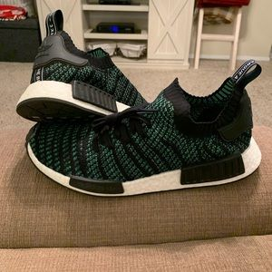 Adidas NMD R1 Size 12 Shoes